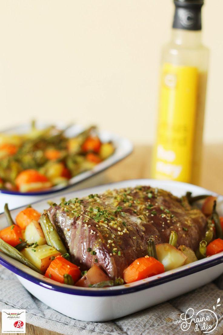 Recette lapin à la moutarde : Comment réussir sans crainte son plat principal pour votre déjeuner de dimanche