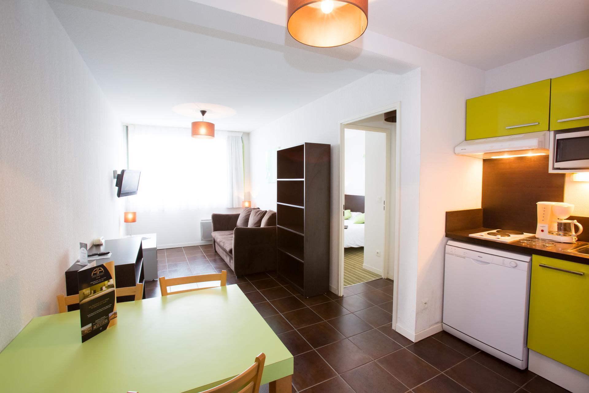 Acheter un appartement : intéressant économiquement