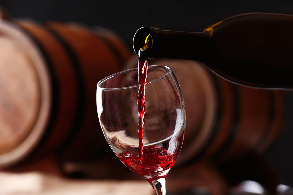Le vin de Bourgogne : je vous explique pourquoi c'est mon vin préféré