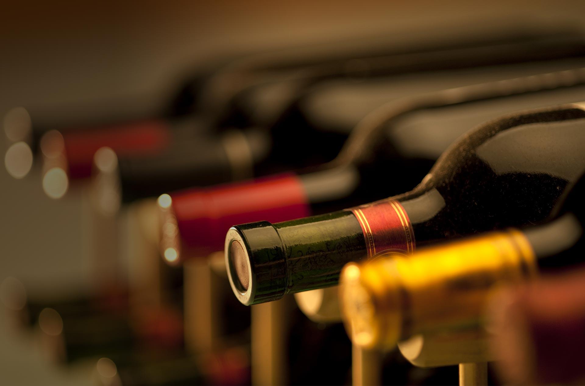 La conservation du vin : mes conseils pour bien conserver vos bouteilles